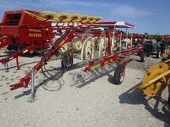 Hay Rake-Unitized V Wheel For Sale 2013 Sitrex MK12