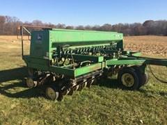 Grain Drill For Sale 1990 John Deere 750