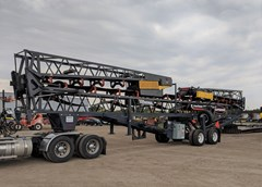 Conveyor - Stacking For Sale:  2019 Superior 30X110PS