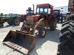Tractor For Sale Allis Chalmers 200 , 104 HP