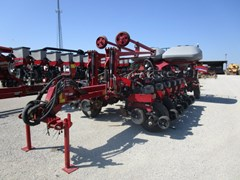 Planter For Sale 2014 Case IH 1255