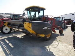 Windrower-Self Propelled For Sale 2005 New Holland HW305S