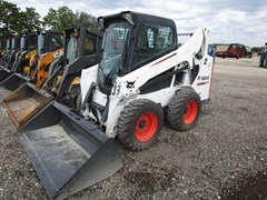 Skid Steer For Sale 2016 Bobcat S570
