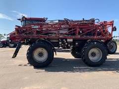 Sprayer-Self Propelled For Sale 2008 Case IH PATRIOT 4420