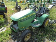 Lawn Mower For Sale 1999 John Deere GT235 , 18 HP