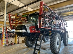 Sprayer-Self Propelled For Sale 2017 Case IH PATRIOT 3340