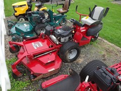 Riding Mower For Sale Ferris H2225KAV , 25 HP