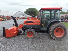 Tractor For Sale Kubota L5030HSTC , 50 HP