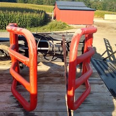 Bale Handler For Sale Misc INTEK BALE HUGGER