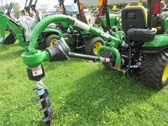 Post Hole Digger For Sale 2018 John Deere PHD100