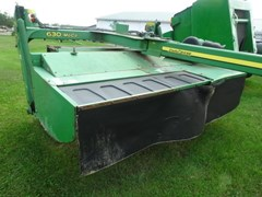 Mower Conditioner For Sale 2009 John Deere 630