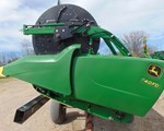 Header-Draper/Flex For Sale2018 John Deere 640FD