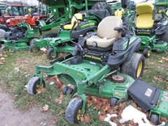Zero Turn Mower For Sale 2015 John Deere Z960R , 31 HP