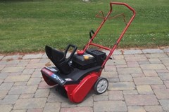Snow Blower For Sale 2009 Troy Bilt 31AM2P5B766