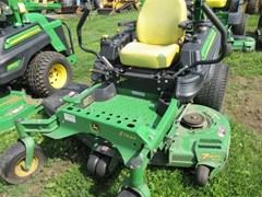 Zero Turn Mower For Sale 2017 John Deere Z950M , 27 HP