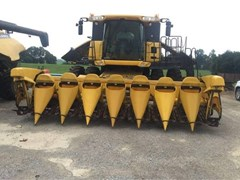 Header-Corn For Sale 2004 New Holland 98C