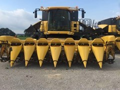 Header-Corn For Sale 2003 New Holland 98C