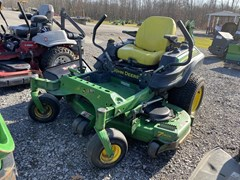 Zero Turn Mower For Sale 2016 John Deere Z930M EFI , 25 HP