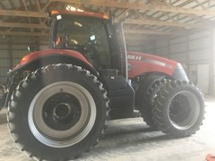 Tractor For Sale 2013 Case IH Magnum 340 , 340 HP