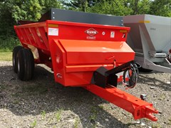Manure Spreader-Dry For Sale 2019 Kuhn Knight SL118T