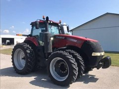 Tractor For Sale 2015 Case IH MAGNUM 280 , 280 HP