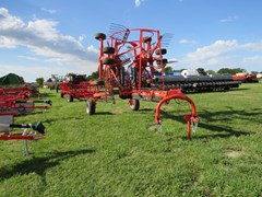 Hay Rake For Sale 2019 Kuhn GA300GM