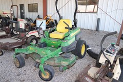 Zero Turn Mower For Sale 2008 John Deere Z820A , 25 HP