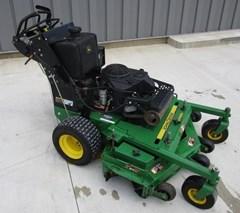 Walk-Behind Mower For Sale 2014 John Deere WH48A , 18 HP