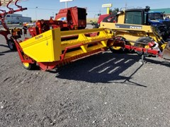 Windrower-Pull Type For Sale New Holland 488