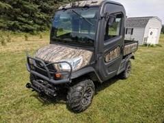 ATV For Sale 2017 Kubota RTV-X1100