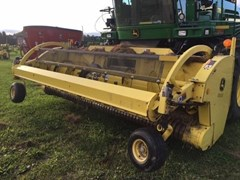 Forage Head-Windrow Pickup For Sale 2014 John Deere 640C