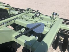 Field Cultivator For Sale 2019 Orthman 5TT TRACKTILLR