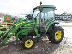 Tractor - Compact Utility For Sale 2011 John Deere 4320 , 48 HP