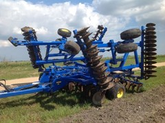Disk Harrow For Sale 2012 Landoll 6230-30