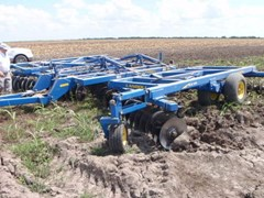 Disk Harrow For Sale 2008 Landoll 6230