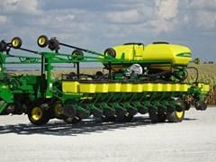 Planter For Sale 2013 John Deere DB60
