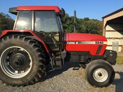 Tractor For Sale 1997 Case IH 5240 , 100 HP