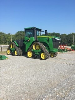 Tractor For Sale 2018 John Deere 9620RX