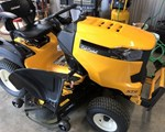 Riding Mower For Sale2018 Cub Cadet GX54 Fab D, 26 HP