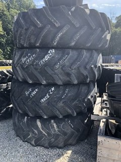 Wheels and Tires For Sale Goodyear 620/70R46