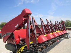 Header-Corn For Sale 2012 Case IH 2608 CHOP CORN HEAD: