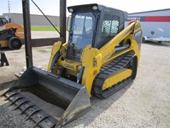 Crawler Loader For Sale 2014 Gehl RT210 , 72 HP