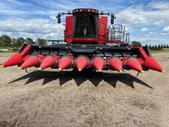 Header-Corn For Sale 2009 Geringhoff RD800-830