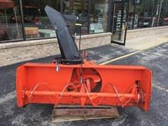 Snow Blower For Sale 2016 Kubota L2674