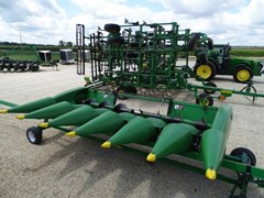 Header-Corn For Sale 2002 John Deere 693