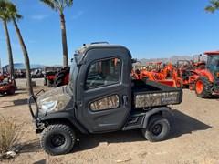 Utility Vehicle For Sale:  Kubota RTV-X1100CRL
