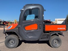 Utility Vehicle For Sale:  Kubota RTV-X1100CWL