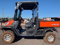 Utility Vehicle For Sale Kubota RTV-X900WL-A