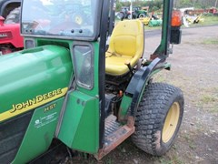 Tractor - Compact Utility For Sale 2004 John Deere 4010 , 20 HP