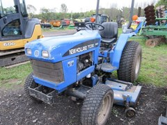 Tractor For Sale 2003 New Holland TC30 , 30 HP